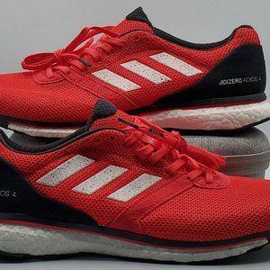 Adidas Adizero Adios 4 Men's Size 11.5 NEW